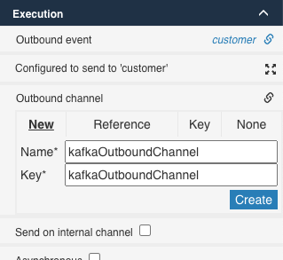 Kafka Outbound Channel